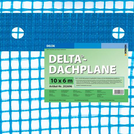 Delta-Dachplane