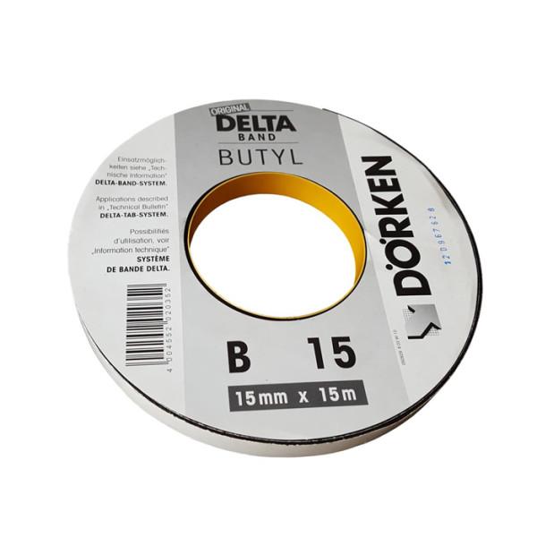 Delta-Butyl-Band-15