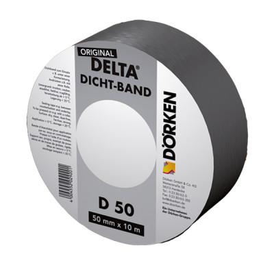 Delta-Dicht-Band