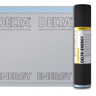 Delta-Energy